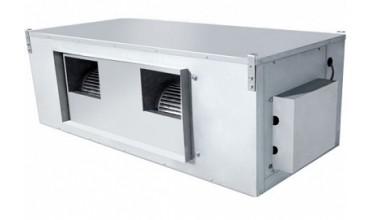 Канален климатик KOBE,модел:KMD-63 HR1