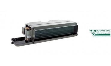 Вентилаторен конвектор GREE,модел:FP-204WAH-K