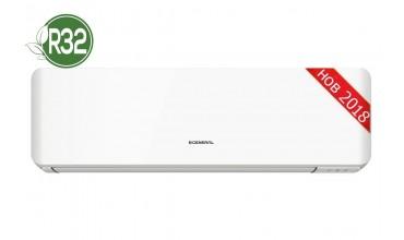 Инверторен климатик Fujitsu GENERAL, модел: ASHG07KMTA/AOHG07KMTA
