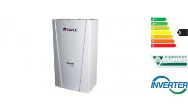 Термопомпа въздух-вода Gree VERSATI II,модел:GRS-CQ16Pd/NaB-K (220V)