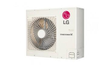 Моноблок само отопление LG Therma V  HM031M (3 кВт, 1 ф)