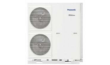 Моноблок Panasonic Aquarea G Generation T-CAP WH-MXC12G9E8 (12 kW - 400V)