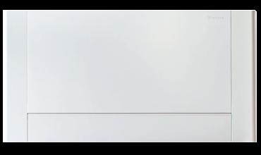 Вентилаторен конвектор за открит монтаж с вграден лъчист панел Innova Airleaf RS 800