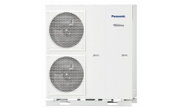 Моноблок Panasonic Aquarea G Generation HТ само за отопление WH-MHF12G6E5 (12 kW)
