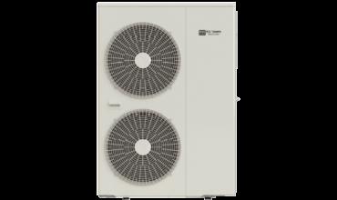 Моноблок Chofu за отопление и охлаждане AEYC-1642XU3-CH (16kW - 380V) R32