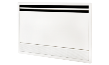 Вентилаторен конвектор за скрит крайстенен/таванен монтаж Innova Airleaf SLI 400