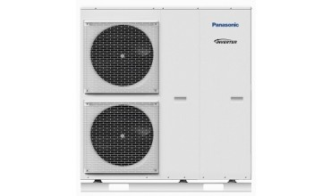 Моноблок Panasonic Aquarea H Generation HIGH PERFORMANCE WH-MDC12H6E5