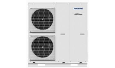 Моноблок Panasonic Aquarea H Generation T-CAP WH-MXC09H3E5 (9 kW)