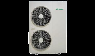 Моноблок Chofu за отопление и охлаждане AEYC-1639U-CH (16 kW)