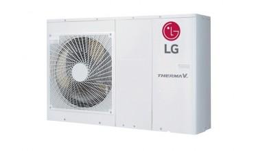 Моноблок LG Therma V HM071M (7 кВт, 1 ф)