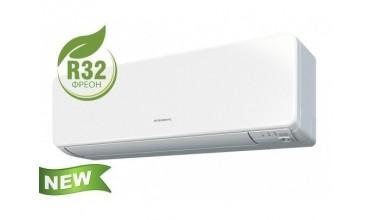 Инверторен климатик Fujitsu GENERAL, модел: ASHG09KGTA / AOHG09KGCA