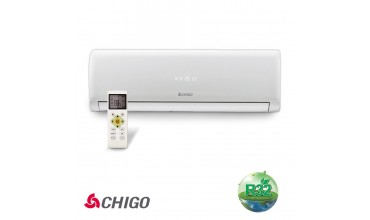 Инверторен климатик CHIGO, модел:CS-61V3G-1H169E2-W3