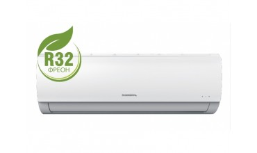 Инверторен климатик Fujitsu GENERAL, модел: ASHA09KLWA / AOHA09KLWA