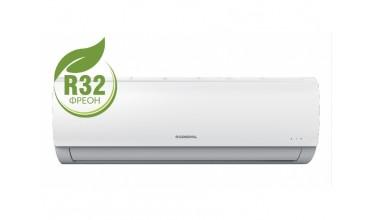 Инверторен климатик Fujitsu GENERAL, модел: ASHA12KLWA / AOHA12KLWA
