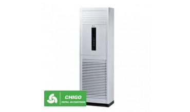 Инверторен колонен климатик CHIGO,модел: CHV-DH140WR1