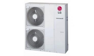 Моноблок LG Therma V HM123M (12 кВт, 3 ф)