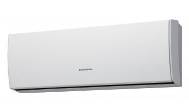 Вътрешно тяло към мулти-слит системи Fujitsu GENERAL,модел:  ASHG-12LUCA