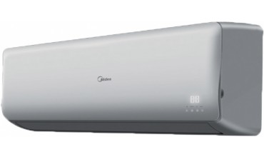 Инверторен климатик Midea, модел:MS11MU-12HRFN1 Oasis A+ (11M1 Panel)
