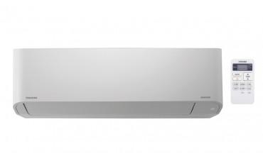 Инверторен климатик Toshiba,модел: RAS-10BKV-E / RAS-10BAV-EMirai