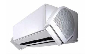 Инверторен климатик Fujitsu General ,модел: ASHG09KXCA Nocria DUAL BLASTER