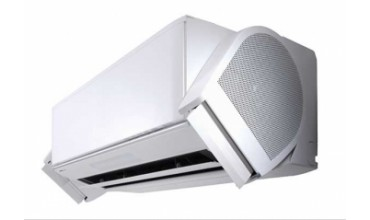 Инверторен климатик Fujitsu General ,модел: ASHG12KXCA Nocria DUAL BLASTER