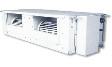 Канален климатик Osaka, модел:CH-48-ЕDK On/ Off