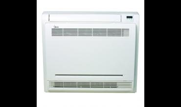 Подов климатик Midea,модел:MFAU12HRFN1