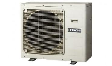 Външно тяло към мулти-сплит система Hitachi, модел:RAM90NP5B