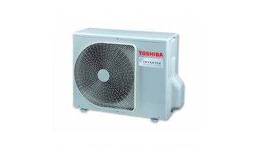 Външно тяло към мулти-сплит система Toshiba, модел: RAS-2M14S3AV-E