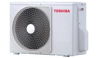 Външно тяло към мулти-сплит система Toshiba, модел: RAS-M14GAV-E