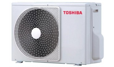 Външно тяло към мулти-сплит система Toshiba, модел: RAS-M18UAV-E