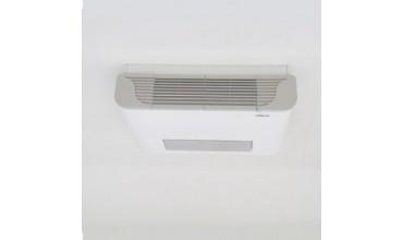 Вентилаторен конвектор Klima 2000,модел MOB 120 серия KFC с вентилатор тип центрофуга