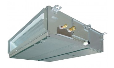 Канален климатик Toshiba, модел:RAV-SM406BTP-E / RAV-SP404ATP-E 13000 Btu