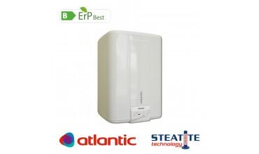 Бойлер Atlantic,Вертикален,модел:Steatite Square 100