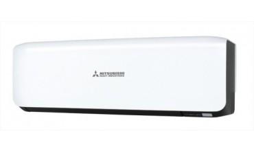 Инверторен климатик Mitsubishi Heavy,модел: SRK25ZS-SB Black & White /Premium
