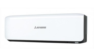 Инверторен климатик Mitsubishi Heavy,модел: SRK50ZS-SB Black & White / Premium