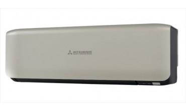 Инверторен климатик Mitsubishi Heavy,модел: SRK20ZS-ST Titanium / Premium