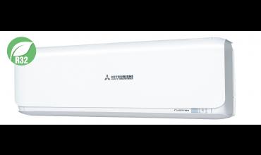 Инверторен климатик Mitsubishi Heavy, модел: SRK50ZSX-W  Diamond R32