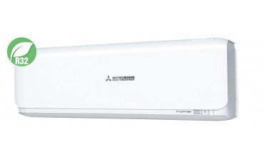 Инверторен климатик Mitsubishi Heavy, модел: SRK25ZSX-W Diamond R32