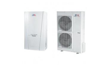 Термопомпа въздух-вода Cooper&Hunter UNITHERM 2, модел:CH-HP14SINK2 (14 kW - 220 V)