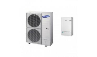 Термопомпа Samsung за отопление и охлаждане AEX140EDEHA / AEN160YDEHA (14 kW)