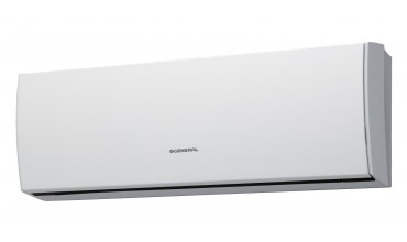 Fujitsu General, модел: ASHG12LU