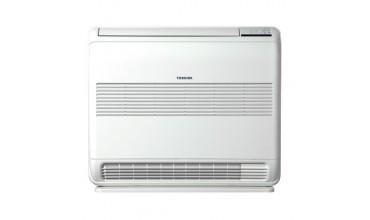 Подов климатик Toshiba, модел:RAS-B10UFV-E1 / RAS-10N3AV2-E1