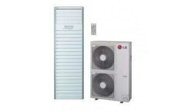 Колонен климатик LG,модел:UP48/UU48W