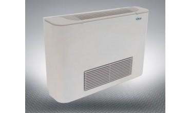 Вентилаторен конвектор Klima 2000,модел MVB 100 серия KFT с тангенциален вентилатор