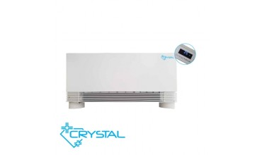 Вентилаторен конвектор Crystal BGR-400 L/R