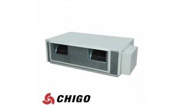 Канален инверторен климатик Chigo,модел:CTH-48HVR1