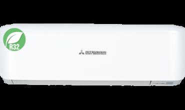 Инверторен климатик Mitsubishi Heavy,модел: SRK25ZS-W Premium R32